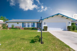 Photo of 1192 Bay Drive, Indian Harbour Beach, FL 32937 (MLS # 810167)