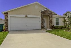 Photo of 1077 Osborne Court, West Melbourne, FL 32904 (MLS # 810222)