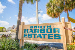 Photo of 50 Anchor Drive, Indian Harbour Beach, FL 32937 (MLS # 810417)