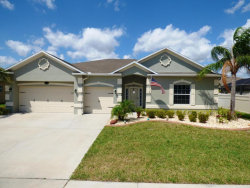 Photo of 3312 Dione Street, West Melbourne, FL 32904 (MLS # 810420)