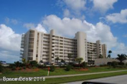 Photo of 2225 Highway A1a Highway, Unit 203, Satellite Beach, FL 32937 (MLS # 810435)