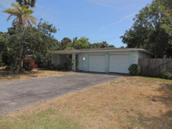 Photo of 119 W Suwannee Lane, Cocoa Beach, FL 32931 (MLS # 810437)