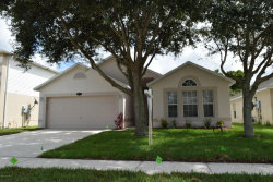 Photo of 3023 Chica Circle, West Melbourne, FL 32904 (MLS # 810486)