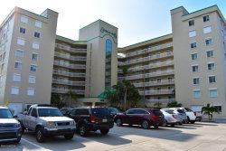 Photo of 3400 Ocean Beach Boulevard, Unit 214, Cocoa Beach, FL 32931 (MLS # 810518)