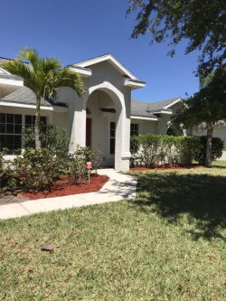 Photo of 482 Natures Way, West Melbourne, FL 32904 (MLS # 810538)