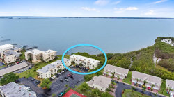 Photo of 200 International Drive, Unit 912, Cape Canaveral, FL 32920 (MLS # 810574)