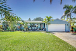 Photo of 425 Cinnamon Drive, Satellite Beach, FL 32937 (MLS # 810684)