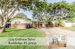 Photo of 1725 Golfview Drive, Rockledge, FL 32955 (MLS # 810792)