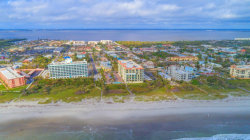 Photo of 420 Harding Avenue, Unit 303, Cocoa Beach, FL 32931 (MLS # 810794)