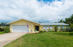 Photo of 303 Cherry Drive, Melbourne Beach, FL 32951 (MLS # 810819)