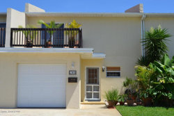 Photo of 180 Christine Drive, Satellite Beach, FL 32937 (MLS # 810855)