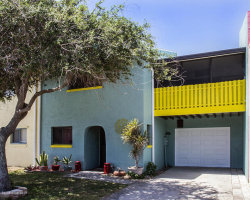 Photo of 266 S Brevard Avenue, Cocoa Beach, FL 32931 (MLS # 810877)