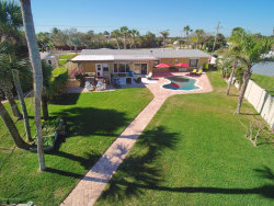Photo of 747 Minutemen Causeway, Cocoa Beach, FL 32931 (MLS # 810888)