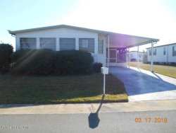 Photo of 501 Jennifer Circle, West Melbourne, FL 32904 (MLS # 810938)