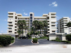 Photo of 2727 N Highway A1a, Unit 205, Indialantic, FL 32903 (MLS # 811027)