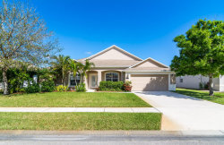 Photo of 474 Hiking Trail, West Melbourne, FL 32904 (MLS # 811030)