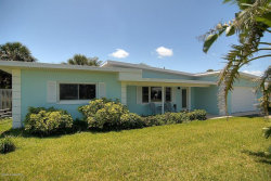 Photo of 413 Hibiscus Trail, Melbourne Beach, FL 32951 (MLS # 811047)