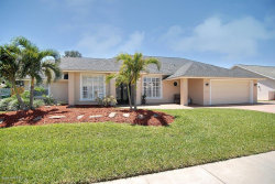 Photo of 190 Martesia Way, Indian Harbour Beach, FL 32937 (MLS # 811087)