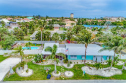 Photo of 230 Rita Boulevard, Melbourne Beach, FL 32951 (MLS # 811096)