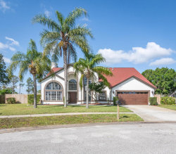 Photo of 2622 Lowell Circle, Melbourne, FL 32935 (MLS # 811106)