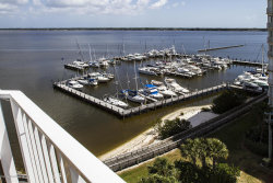 Photo of 15 Indian River Drive, Unit 905, Cocoa, FL 32922 (MLS # 811278)