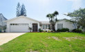 Photo of 313 School Road, Indian Harbour Beach, FL 32937 (MLS # 811346)