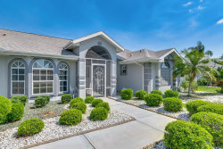 Photo of 1861 Thesy Drive, Melbourne, FL 32940 (MLS # 811353)