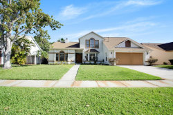 Photo of 2520 Wild Wood Drive, Melbourne, FL 32935 (MLS # 811397)
