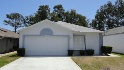 Photo of 353 Cypress Point Drive, Melbourne, FL 32940 (MLS # 811445)