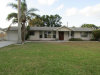 Photo of 1214 Banana River Drive, Indian Harbour Beach, FL 32937 (MLS # 811481)