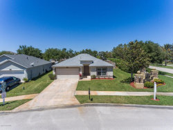 Photo of 3956 Four Lakes Drive, Melbourne, FL 32940 (MLS # 811573)