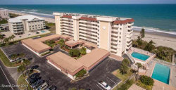 Photo of 1095 N Highway A1a, Unit 401, Indialantic, FL 32903 (MLS # 813061)