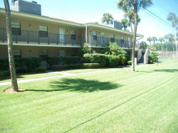 Photo of 201 International Drive, Unit 512, Cape Canaveral, FL 32920 (MLS # 813159)