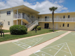 Photo of 425 Tyler Avenue, Unit 12, Cape Canaveral, FL 32920 (MLS # 813179)