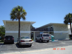 Photo of 406 Tyler Avenue, Unit 18, Cape Canaveral, FL 32920 (MLS # 813351)