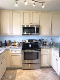 Photo of 325 S Banana River Boulevard, Unit 604, Cocoa Beach, FL 32931 (MLS # 814033)