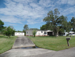 Photo of 3410 Oliver Court, Mims, FL 32754 (MLS # 814105)