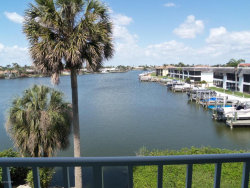 Photo of 1750 Commodore Boulevard, Unit 2304, Cocoa Beach, FL 32931 (MLS # 814125)