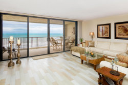 Photo of 3115 S Atlantic Avenue, Unit 602, Cocoa Beach, FL 32931 (MLS # 814385)