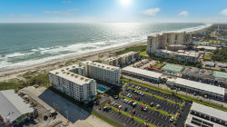 Photo of 1050 N Atlantic Avenue, Unit 106, Cocoa Beach, FL 32931 (MLS # 814402)