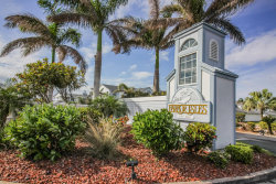Photo of 570 S Brevard Avenue, Unit 725, Cocoa Beach, FL 32931 (MLS # 814477)