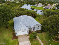 Photo of 1790 Curlew Court, Rockledge, FL 32955 (MLS # 814488)