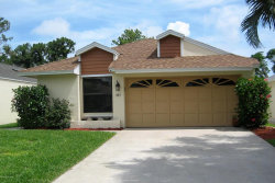 Photo of 377 Cypress Point Drive, Melbourne, FL 32940 (MLS # 814749)