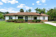 Photo of 3717 Brophy Boulevard, Cocoa, FL 32926 (MLS # 814756)