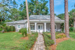 Photo of 565 Acacia Avenue, Melbourne Village, FL 32904 (MLS # 814815)