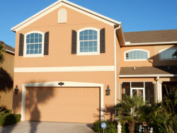Photo of 3231 Titanic Circle, Unit 43, Indialantic, FL 32903 (MLS # 815030)