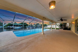 Photo of 433 Cardinal Drive, Satellite Beach, FL 32937 (MLS # 815577)