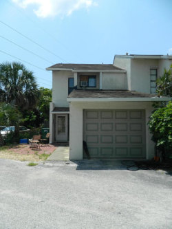 Photo of 1310 S Miramar Avenue, Unit 101, Indialantic, FL 32903 (MLS # 815586)