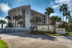 Photo of 1455 Highway A1a, Unit 408, Satellite Beach, FL 32937 (MLS # 815670)