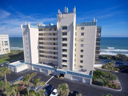 Photo of 1125 Highway A1a, Unit 703, Satellite Beach, FL 32937 (MLS # 815746)
